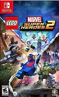 LEGO Marvel Superheroes 2 - Nintendo Switch
