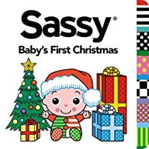 Baby's First Christmas (Sassy)