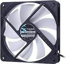 Fractal Design Silent Series 140mm R3 Case Fan FD-FAN-SSR3-140-WT