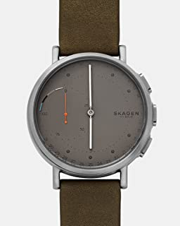 SKAGEN Men's SKT1114 Smart Digital Green Watch