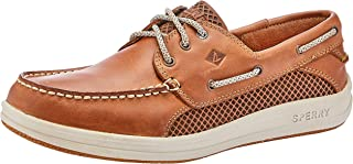 Sperry Top-Sider Mens Gamefish 3-Eye Boat Shoe