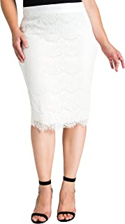 Best lace pencil skirt Reviews