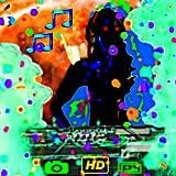 Tabellone DJ Frame