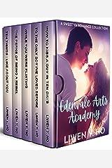 Edenvale Arts Academy: A Sweet YA Romance Collection Kindle Edition