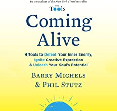 coming alive barry michels