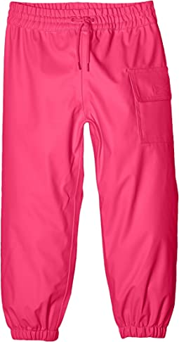Hatley Kids - Hot Pink Splash Pants (Toddler/Little Kids/Big Kids)