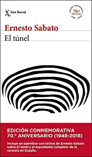 El túnel - edición conmemorativa (Spanish Edition)