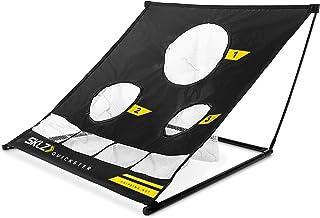 SKLZ Soccer Quickster Combo - Goal and rebounder system - 8 x 5 feet