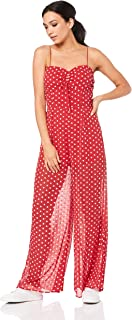 Finders Keepers Women's Blossom Pantsuit