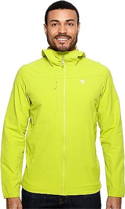 Super Chockstone Hooded Jacket