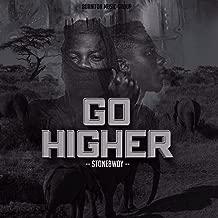 go higher stonebwoy