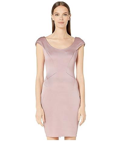 ZAC Zac Posen Irina Dress (Blush) Women