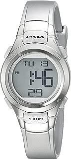 Best armitron digital watch change time Reviews