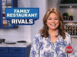 Family Restaurant Rivals, Season 1