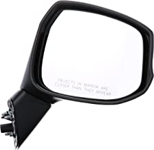 TYC 4720511 Honda Civic Right Non-Heated Replacement Mirror