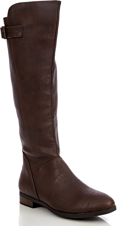 Charles Albert Women's Knee High Riding Boot