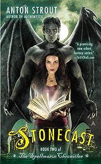 Stonecast (A Spellmason Chronicle)