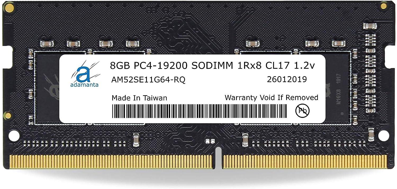 Adamanta 8GB 1x8GB Laptop outlet Memory Compatible Upgrade Lenovo Philadelphia Mall for