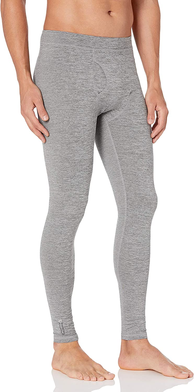 Duofold Men's Fort Worth Max 62% OFF Mall Flex Pant Weight Thermal