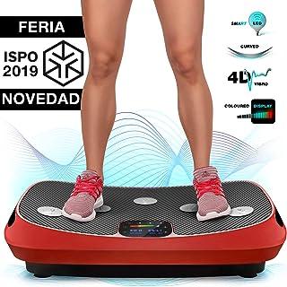 Amazon.es: vibro shape - Fitness y ejercicio: Deportes y aire libre