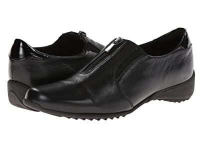 Munro Berkley (Black Leather) Women