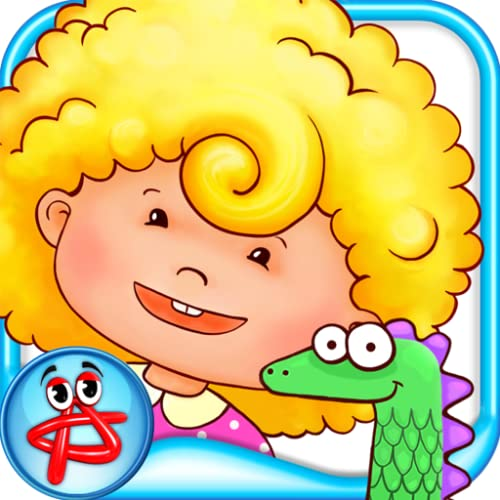 Funny Sunny: I Love My Bedtime (Paint, Jigsaw Puzzles, Memory Games for toddlers)