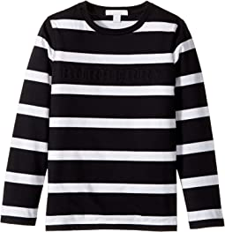 Burberry Kids - Graham T-Shirt (Little Kids/Big Kids)