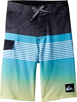 Quiksilver Kids - Highline Lava Divison Boardshorts (Toddler/Little Kids)