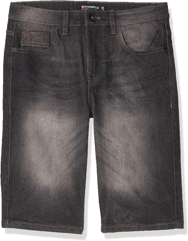 Southpole Boys' Denim Shorts