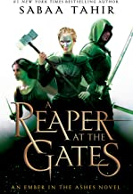 A Reaper at the Gates (An Ember in the Ashes Book 3) PDF