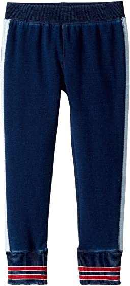 Splendid Littles - Baby French Terry Capri Jogger (Big Kids)