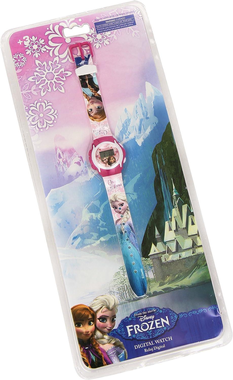 Kids II Frozen - Reloj Digital