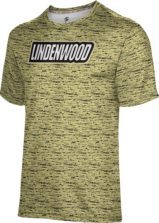 ProSphere Lindenwood University Ranking TOP10 Men's Performance Brush supreme T-Shirt