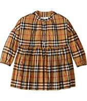 Burberry Kids - Marny Check Dress (Little Kids/Big Kids)
