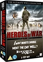 Heroes of War Vol 2 I Was Monty's Double / Ice Cold In Alex / Went The Day Well