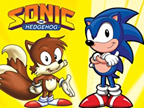 Sonic the Hedgehog - Season 1