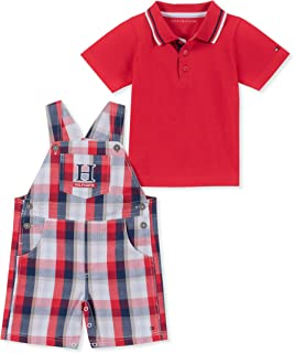 Baby Boys 2 Pieces Shortall