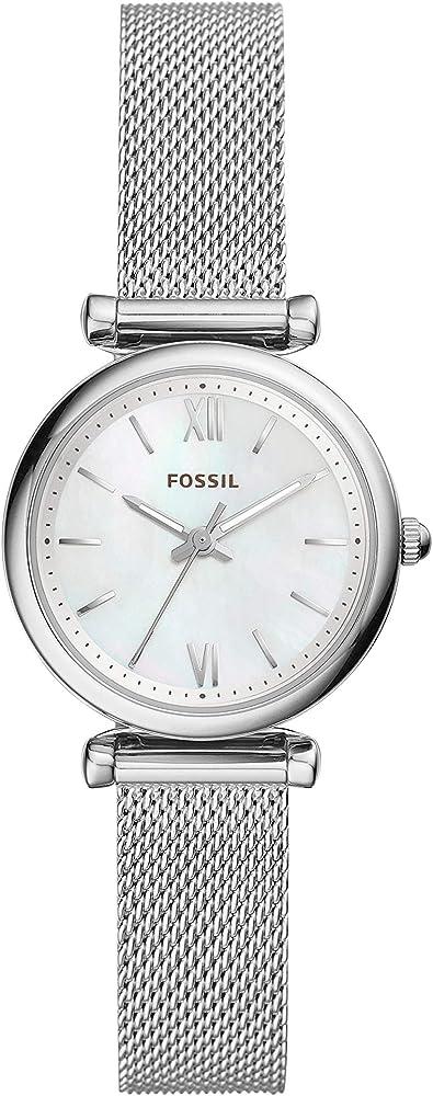 Fossil orologio per donna analogico ES4432