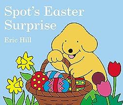 Spot's Easter Surprise