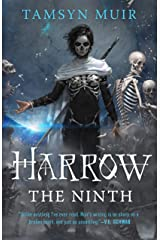 Harrow the Ninth (The Locked Tomb Trilogy Book 2) Kindle Edition