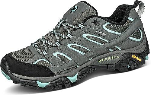 Merrell Moab 2 GTX', Chaussures de randonnée Basses. Femme