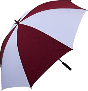 RainStoppers Golf Umbrella with Foam Rubber Handle