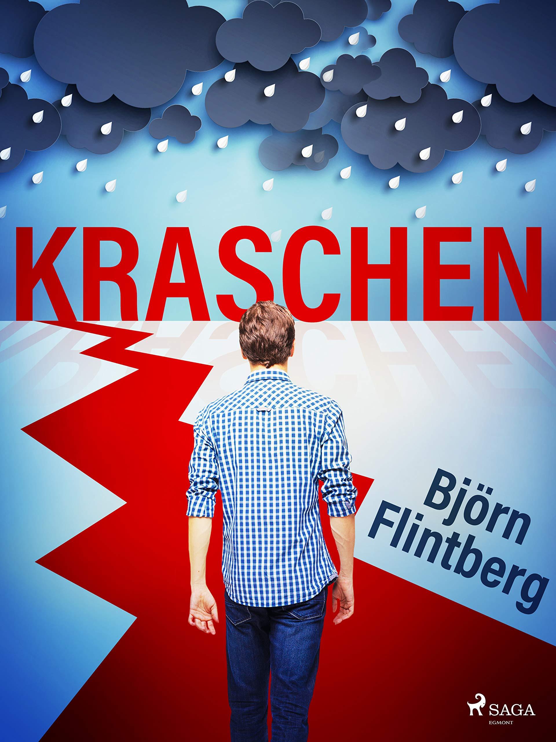 Kraschen (Swedish Edition)
