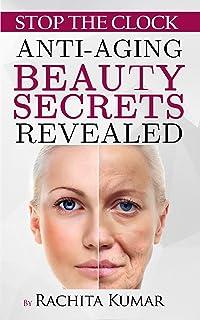 ساعت را متوقف کنید (جلد 2): اسرار زیبایی ضد پیری فاش شد