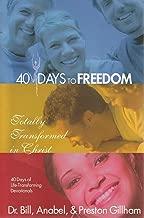 40 Days to Freedom