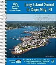 Long Island Sound MAPTECH® Embassy Cruising Guide 18th Edtion