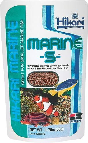 HIKARI Marine Aquarium Fish Food, 50g