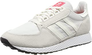 adidas Forest Grove Womens Sneakers White