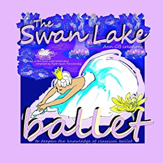 """The Swan Lake."""