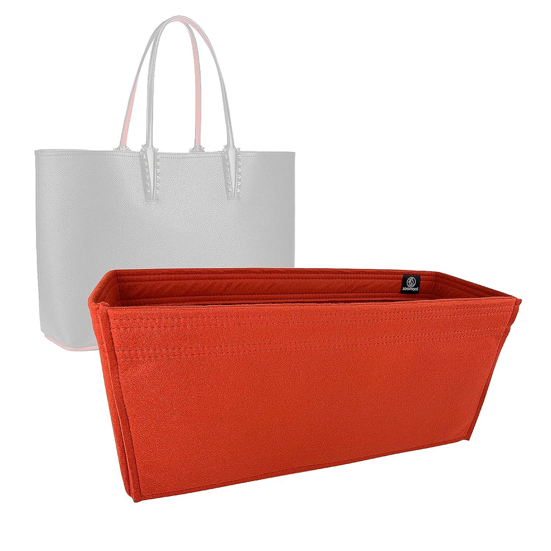Bag [Alternative dealer] Organizer for Christian Louboutin Regular Tote Mediu New Shipping Free Cabata